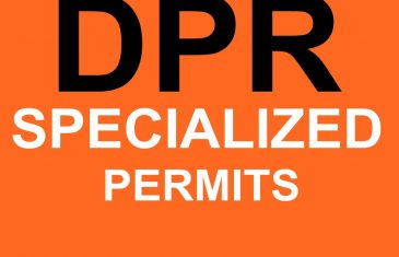 DPR Permit registration service in Nigeria