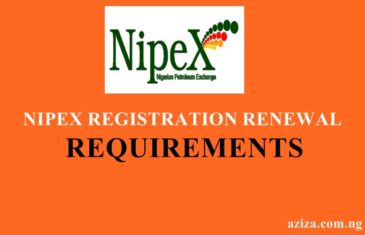 NIPEX REGISTRATION RENEWAL PROCEDURES