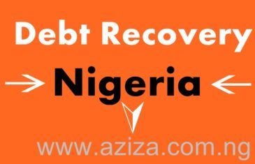 debt recovery agent in Nigeria