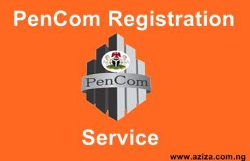 PenCom certificate Nigeria