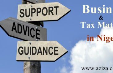 VAT, Withholding Tax and Company Income Tax