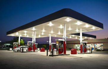 dpr requirement for filling station