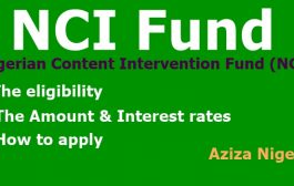 Nigerian Content Intervention Fund (NCIF)