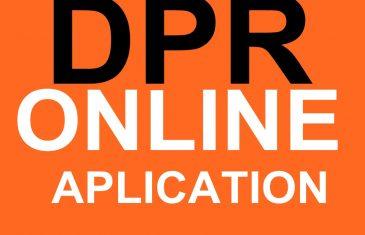 pay DPRpay DPROGISP fee(s) Online