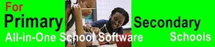 School Management Software Nigeria
