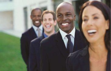 Business Representation