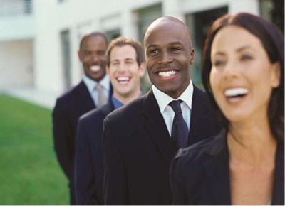 Business Representation in Nigeria