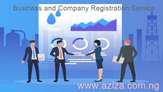 Business and Company Registration Service in Nigeria