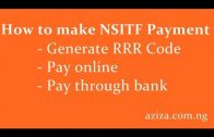 How to Generate RRR Code to Pay CAC or Other Federal Government Bills