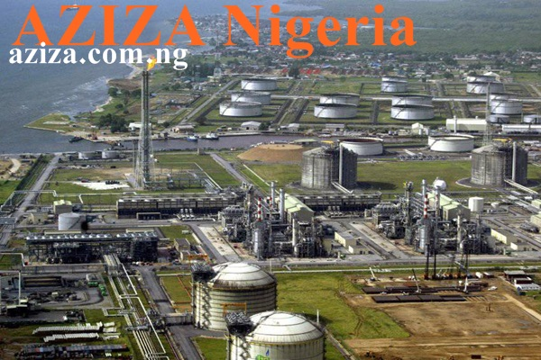 Oil & Gas Producing Companies in Nigeria