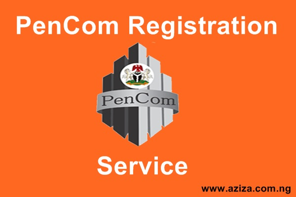 PenCom Registration Service in Nigeria