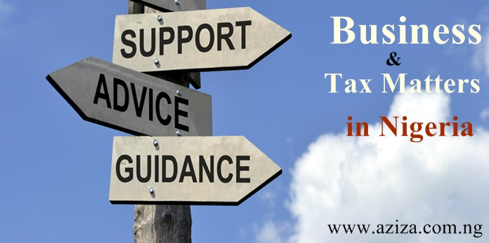 Business Owner and Tax Matters in Nigeria