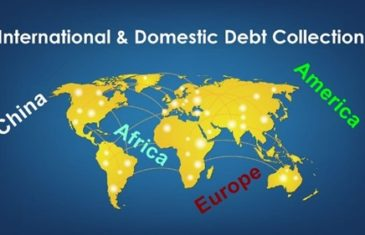International Debt Recovery and Collection Agent in Nigeria