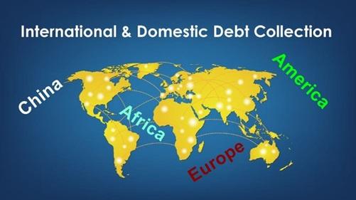 International Debt Recovery Agent in Nigeria