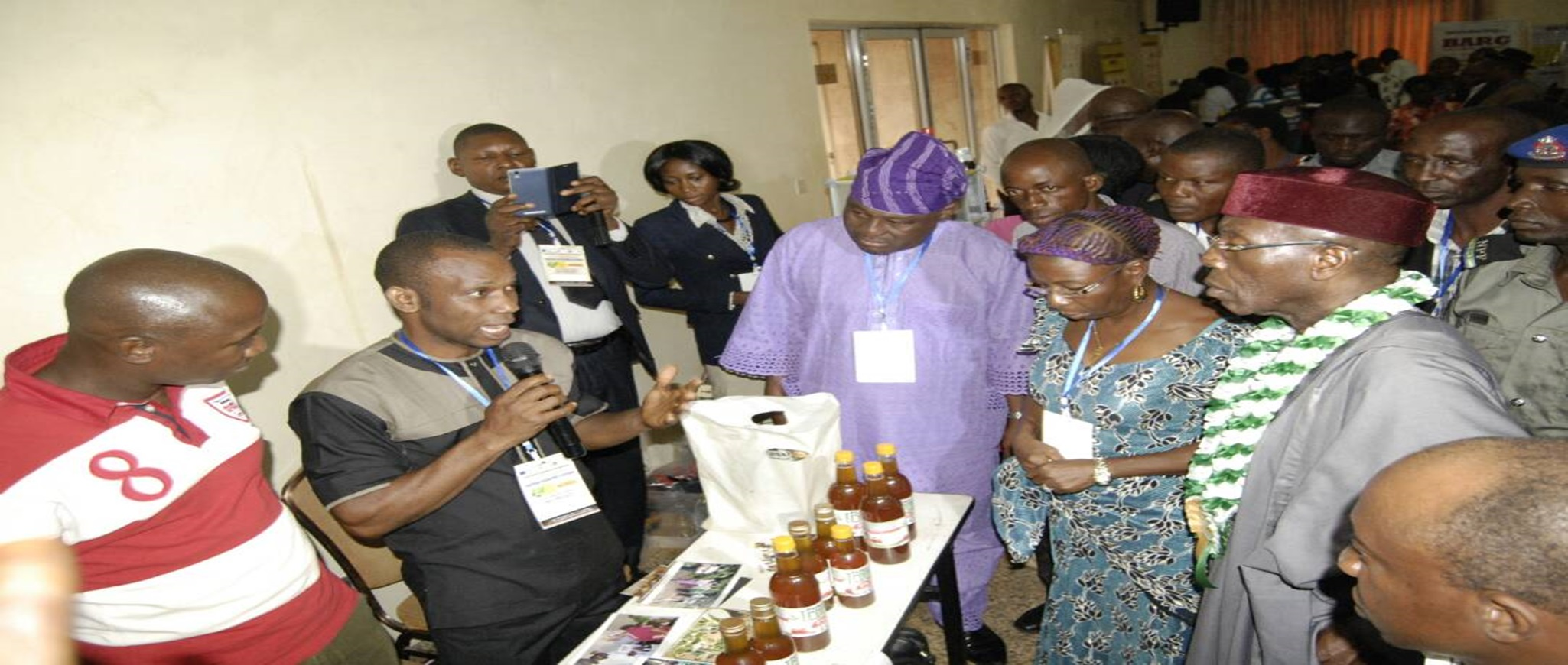 BEEKEEPING/ APICULTURE TRAINING & ORIGINAL HONEY in Nigeria