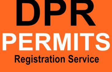 OGISP DPR permit
