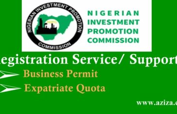 Expatriate Quota Approval Certificate