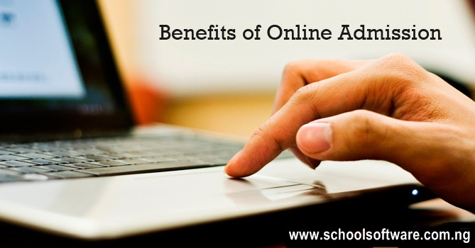 How School admission management system could help your Institution/ School