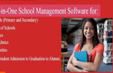 School Software & ERP in Nigeria