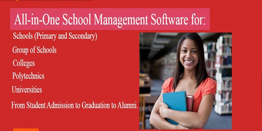 Email & SMS Alart in School Software Pro
