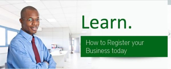 Business or Company Registration Requirements