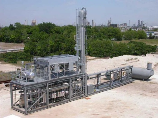 FG  Requirements for MODULAR REFINERY FINANCIAL SUPPORT