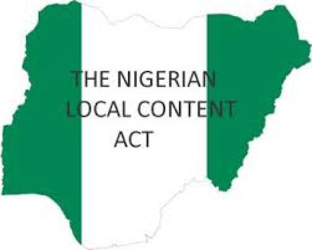 Nigerian Content Act