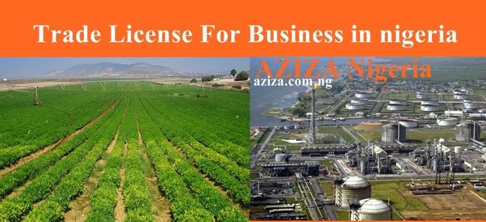 Trade License & Permit in Nigeria
