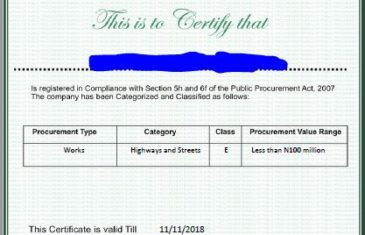 bpp certificate services