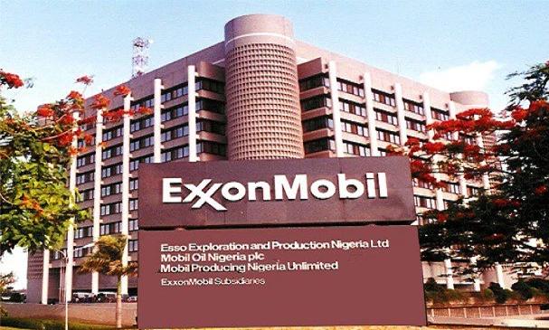 ExxonMobil Nigeria Company/ Vendors Registration - Aziza Nigeria