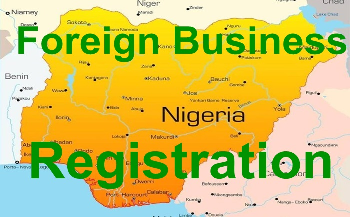 Foreign Business/ Company Registration & Operation in Nigeria