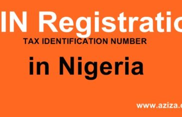 TIN Registration in Nigeria