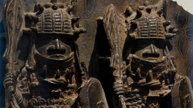 Benin Kingdoms and Empires