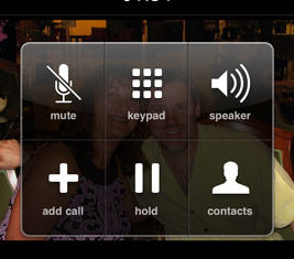 Conference Call with Android and iPhone
