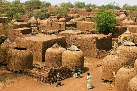 Hausa history