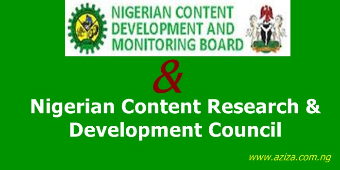 Nigerian Content Research and Development Council