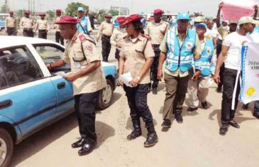 how to obtain or apply Nigerian drivers license