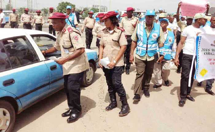 How To Obtain New Driver's Licence Or Drivers Licence Renewal -FRSC