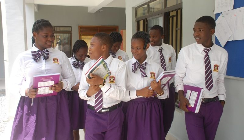 Benefits of an Admission Management System in Nigerian Schools