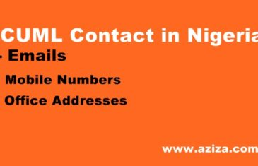 SCUML email & mobile contact
