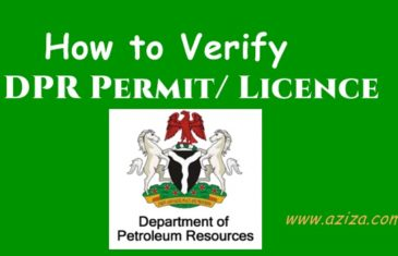 DPR Permit Verification