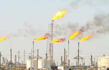 nigerian gas flare commercialisation