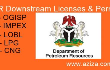 DPR Downstream Licenses & Permits and How to Apply
