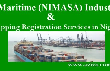 Maritime and NIMASA and Ship Registration Service in Nigeria