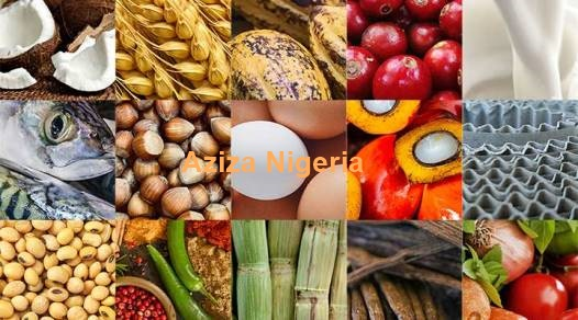 Material and product Sourcing Nigeria