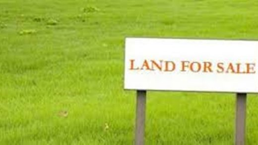 Lands and Properties for sale