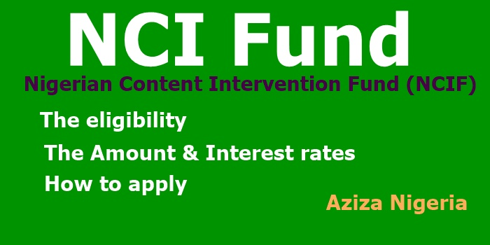 What to know about Nigerian Content Intervention Fund