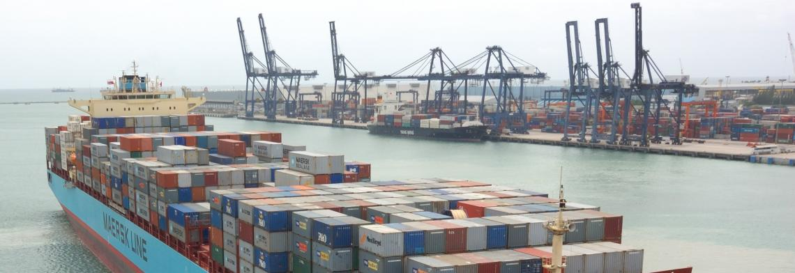 Vessel Registration & Requirements in Nigeria