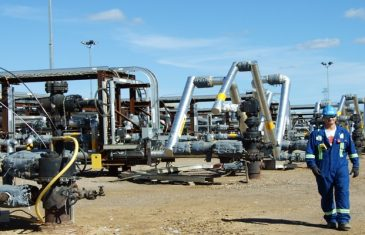 business opportunities in Nigerian oil and gas industry