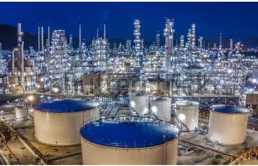 Refineries Business Investment Opportunities